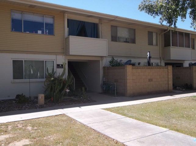 8210 E GARFIELD Street, K116, Scottsdale, AZ 85257