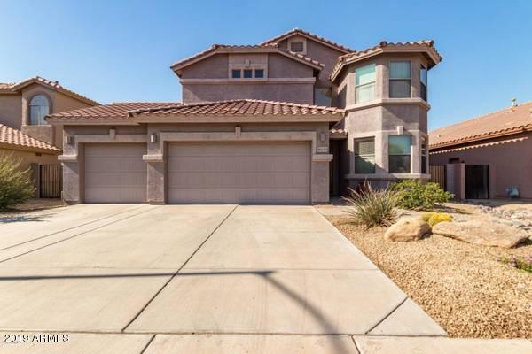 16230 N 72nd Lane, Peoria, AZ 85382