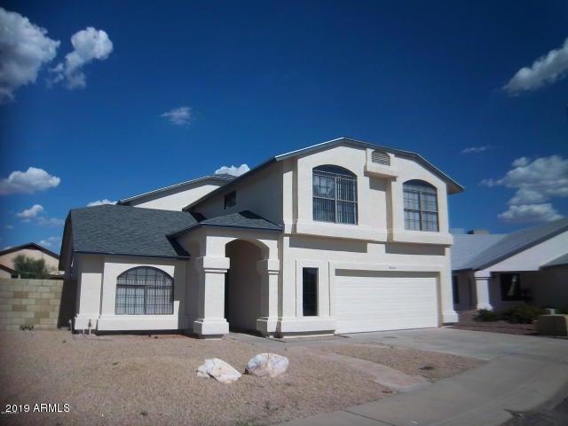 19809 N 43RD Lane, Glendale, AZ 85308