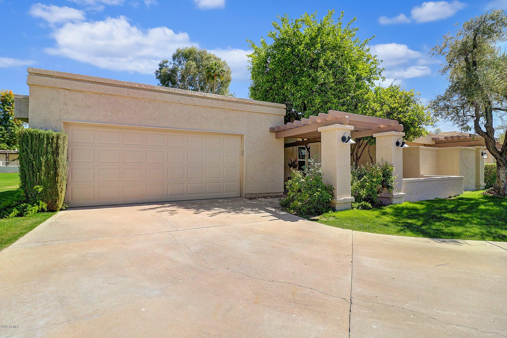 7023 N VIA DE AMOR, Scottsdale, AZ 85258