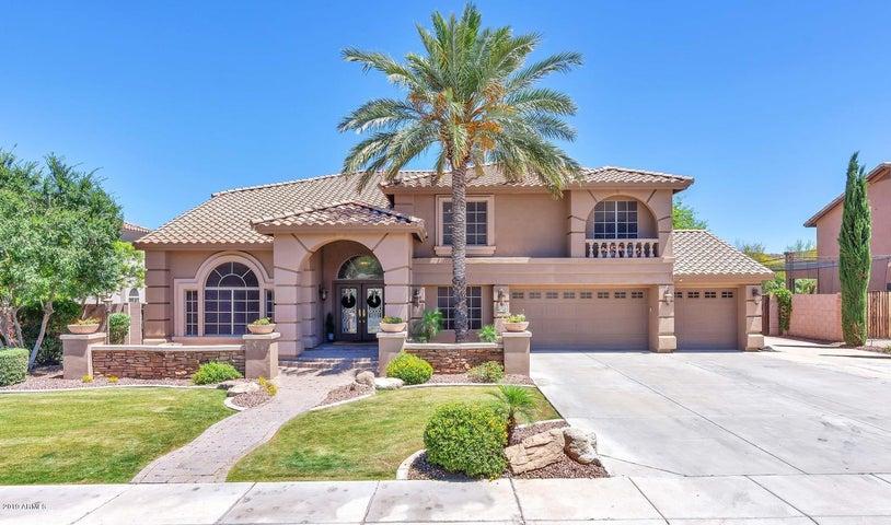 9546 W BENT TREE Drive, Peoria, AZ 85383