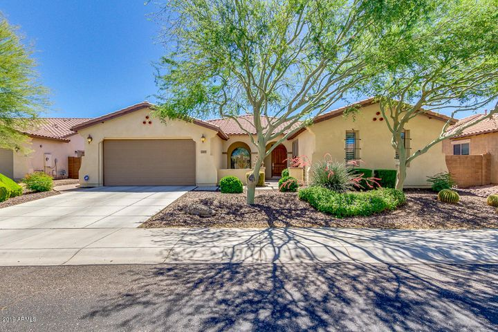12437 W MONTGOMERY Road, Peoria, AZ 85383