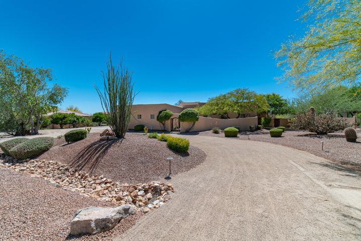 27250 N 69TH Street, Scottsdale, AZ 85266
