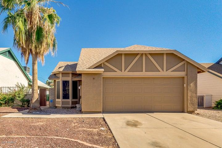 1715 E JEROME Avenue, Mesa, AZ 85204
