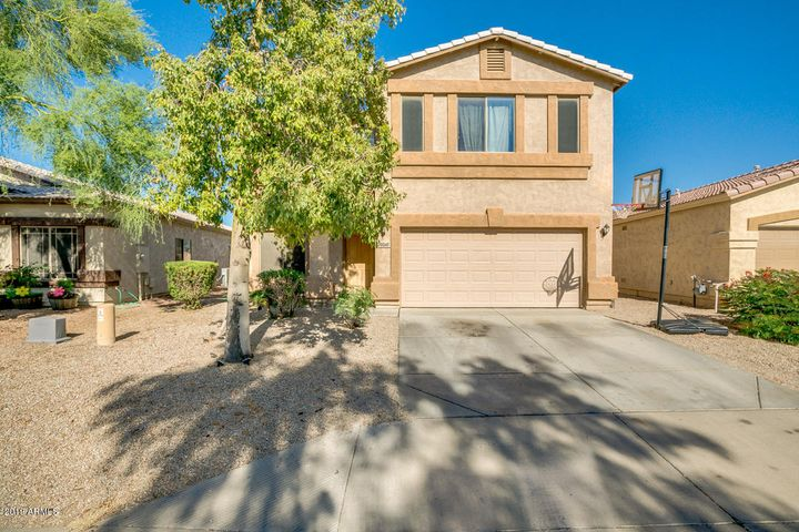 29347 N BROKEN SHALE Drive, San Tan Valley, AZ 85143