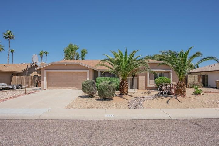 7418 W JENAN Drive, Peoria, AZ 85345