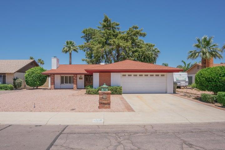 4558 W LAURIE Lane, Glendale, AZ 85302