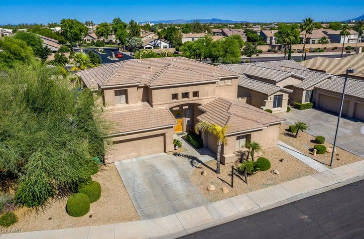 3337 N 144TH Drive, Goodyear, AZ 85395
