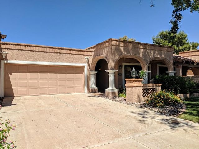 8110 E VIA DE LA ESCUELA, Scottsdale, AZ 85258
