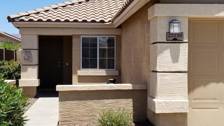 22406 W HADLEY Street, Buckeye, AZ 85326