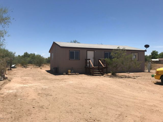 13705 S 209TH Avenue, Buckeye, AZ 85326