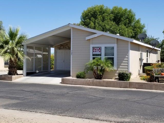 11201 N EL MIRAGE Road, 737, El Mirage, AZ 85335