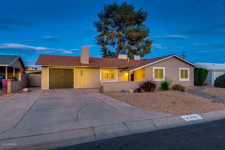 2207 N 71ST Street, Scottsdale, AZ 85257