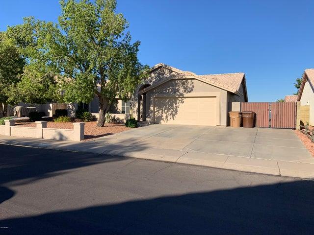 12731 N 75TH Drive, Peoria, AZ 85381