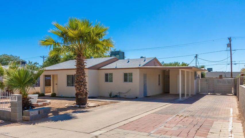 3018 N 26TH Street, Phoenix, AZ 85016