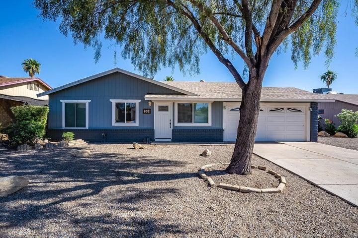 932 W ORION Street, Tempe, AZ 85283