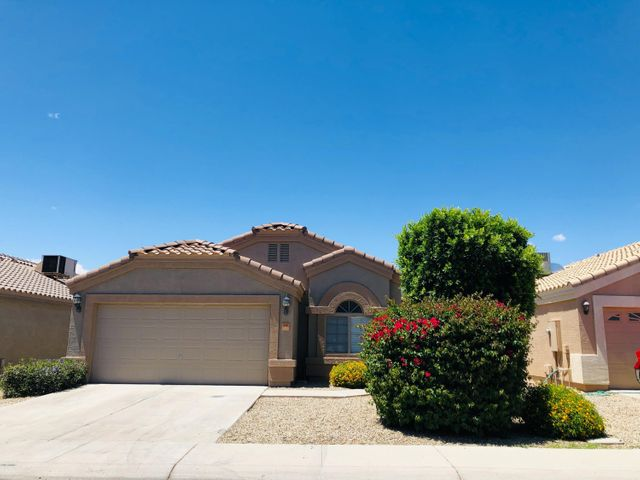 12442 W REDFIELD Road, El Mirage, AZ 85335