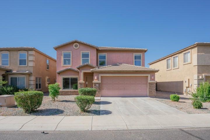 25270 W LA MONT Avenue, Buckeye, AZ 85326