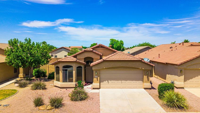42430 W CHAMBERS Drive, Maricopa, AZ 85138
