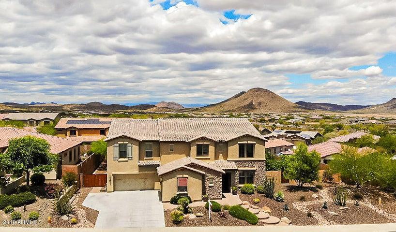 12960 W MONTGOMERY Road, Peoria, AZ 85383