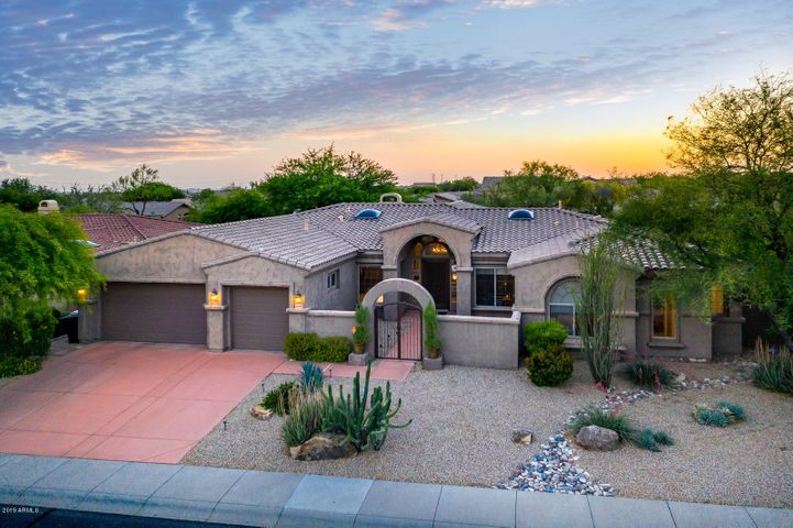 22000 N 79TH Place, Scottsdale, AZ 85255