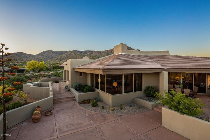 41514 N 106TH Street, Scottsdale, AZ 85262