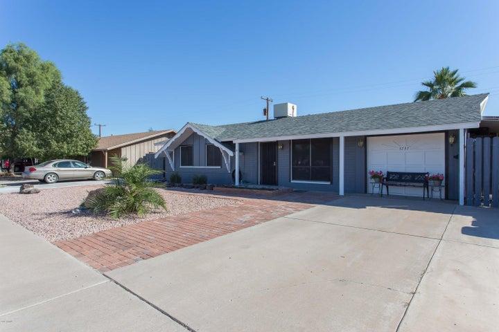 3737 W GARDENIA Avenue, Phoenix, AZ 85051