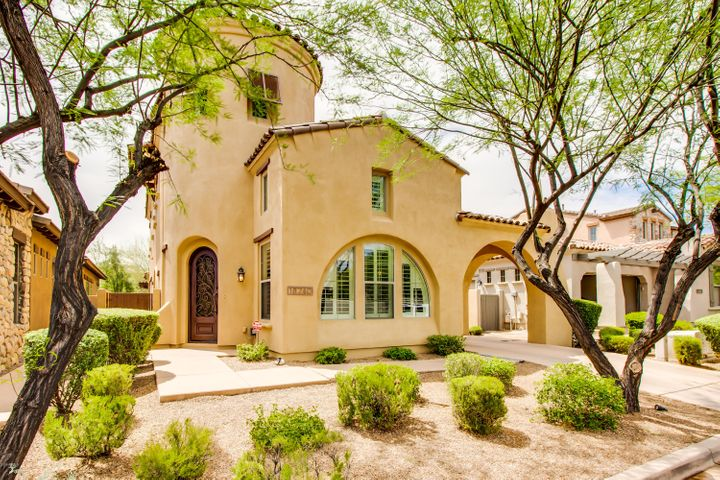 18240 N 92ND Street, Scottsdale, AZ 85255
