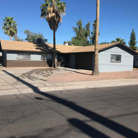 6414 N 45TH Avenue, Glendale, AZ 85301