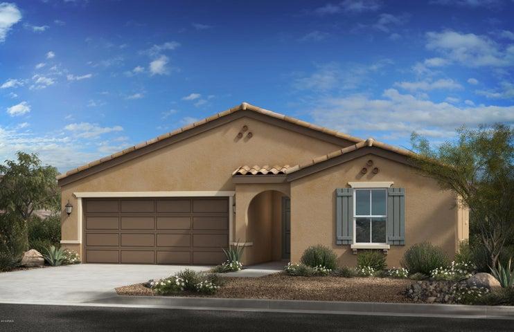 25528 W BETH Drive, Buckeye, AZ 85326
