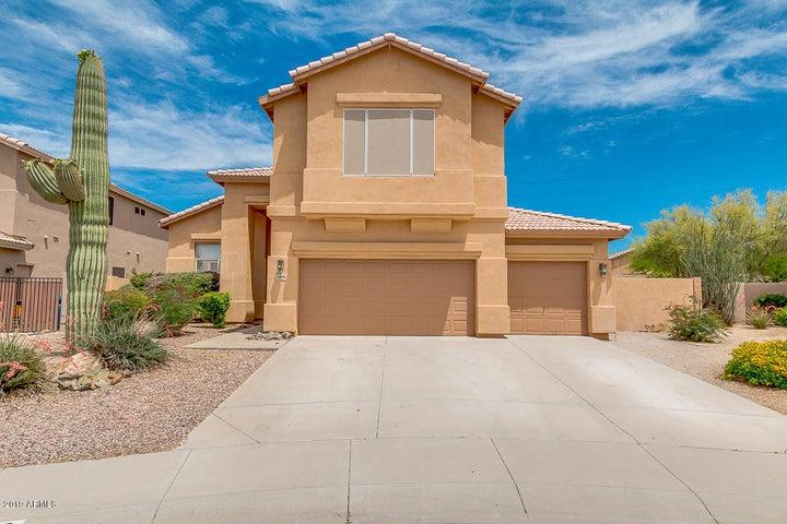 4556 MADRE DEL ORO Drive, Cave Creek, AZ 85331