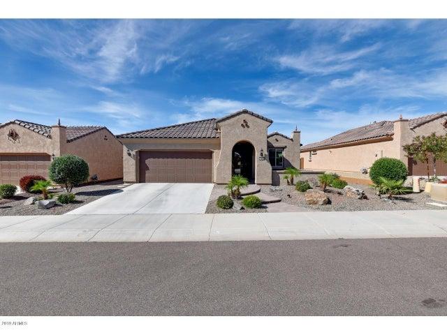 26758 W Escuda Drive, Buckeye, AZ 85396
