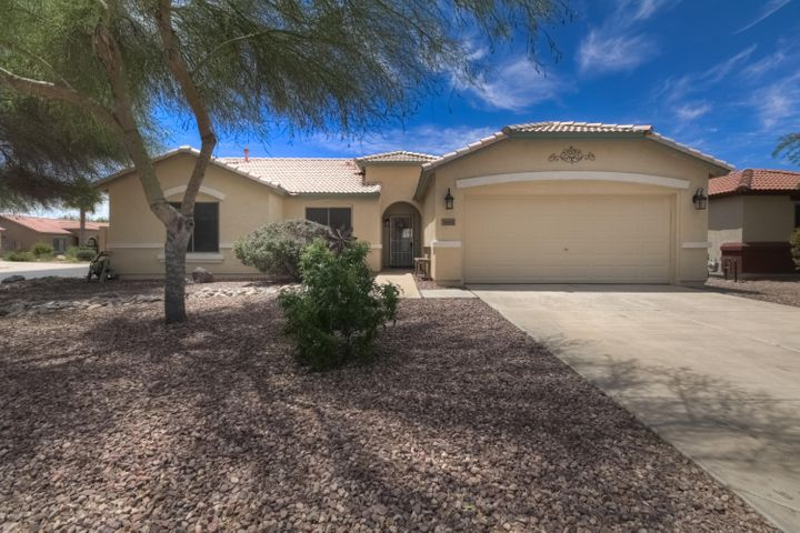 3955 E STRATFORD Place, San Tan Valley, AZ 85140