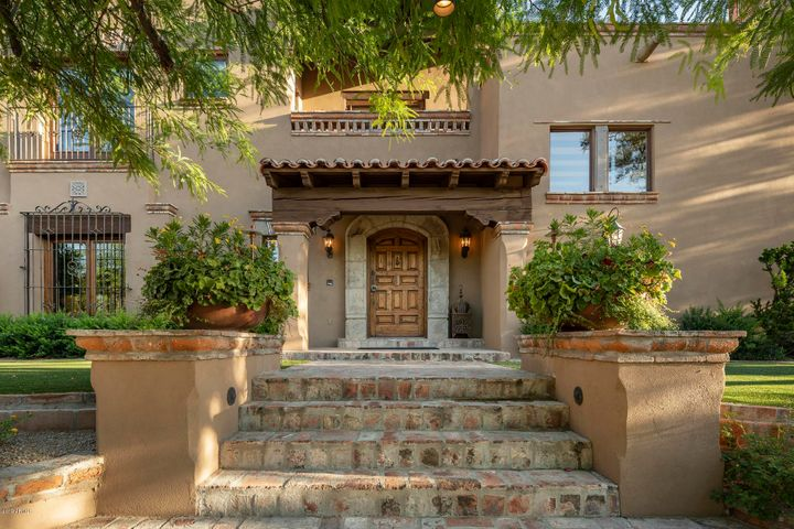 5225 E Paradise Canyon Road, Paradise Valley, AZ 85253