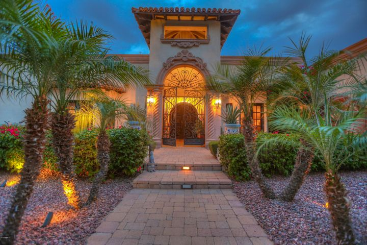 Welcome to 3030 E Palo Verde Drive, home, sanctuary, paradise!