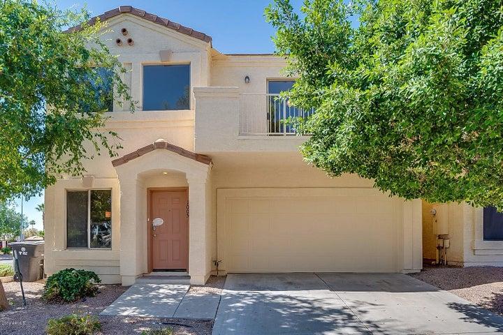 1005 W LA DONNA Drive, Tempe, AZ 85283