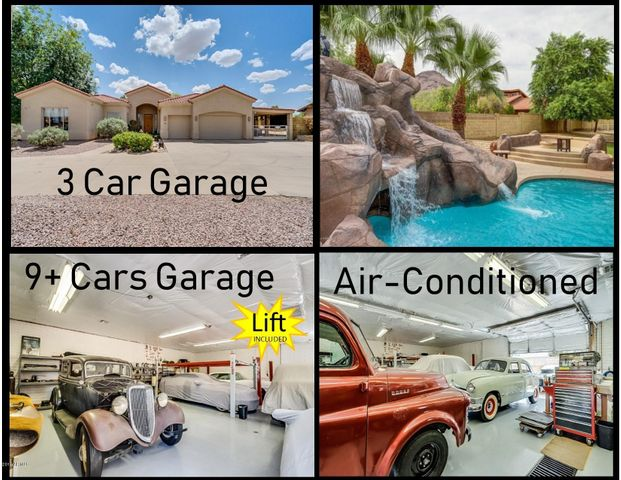 2019 E EVERETT Drive, Phoenix, AZ 85022