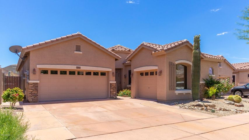 3057 W LEISURE Lane, Phoenix, AZ 85086