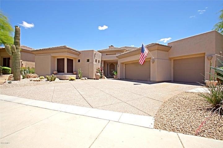 6469 E AMBER SUN Drive, Scottsdale, AZ 85266