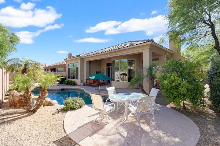 34687 N 93RD Place, Scottsdale, AZ 85262