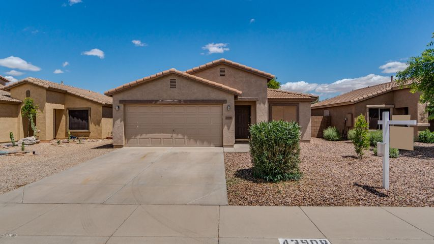 43908 W Sagebrush Trail, Maricopa, AZ 85138