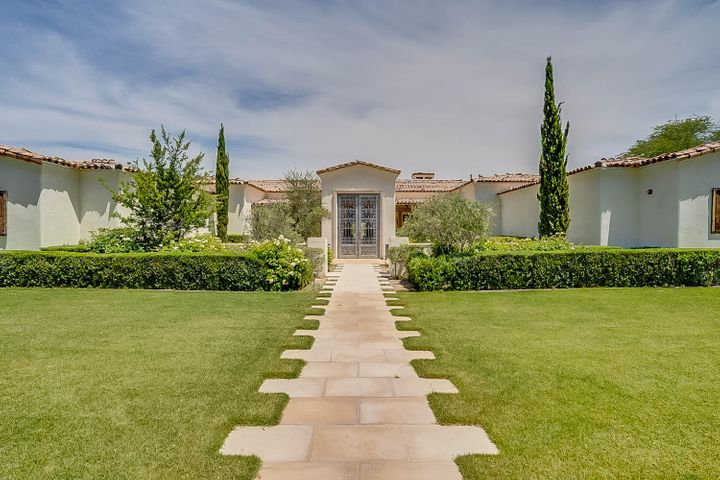 8531 N 49TH Street, Paradise Valley, AZ 85253