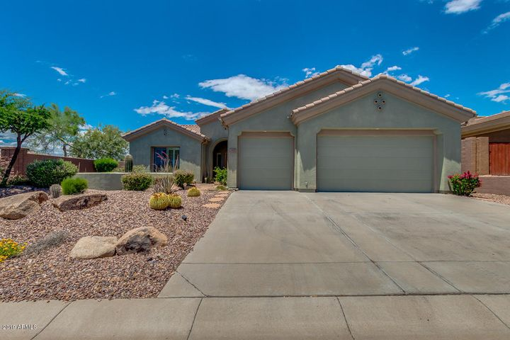 2852 W REEDY CREEK Drive, Anthem, AZ 85086