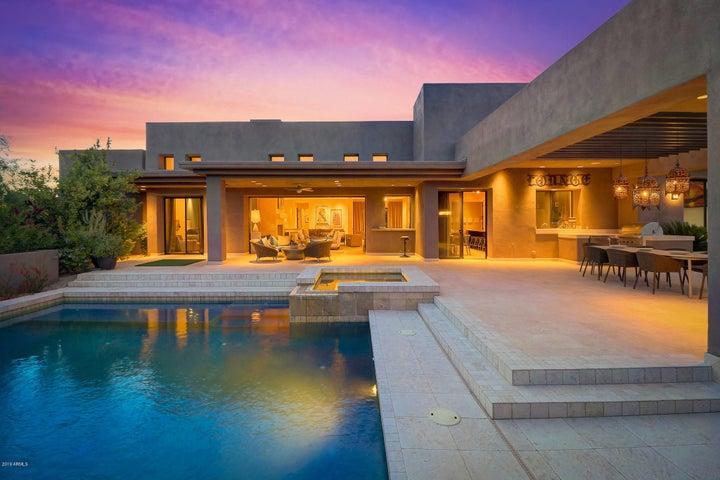 9290 E THOMPSON PEAK Parkway, 408, Scottsdale, AZ 85255
