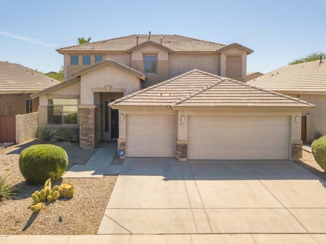 20071 N SANTA CRUZ Drive, Maricopa, AZ 85138