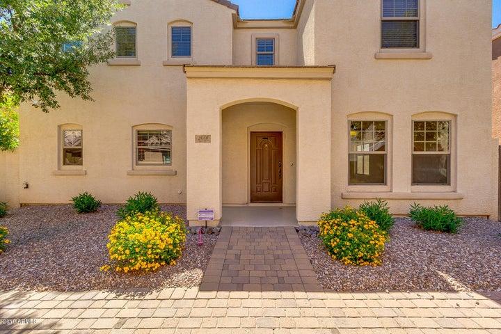 2691 E BART Street, Gilbert, AZ 85295