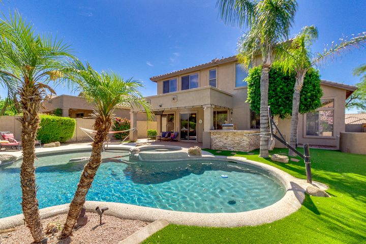 7772 E PHANTOM Way, Scottsdale, AZ 85255