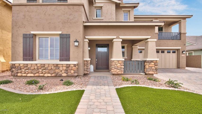 4209 E CYNTHIA Street, Gilbert, AZ 85295