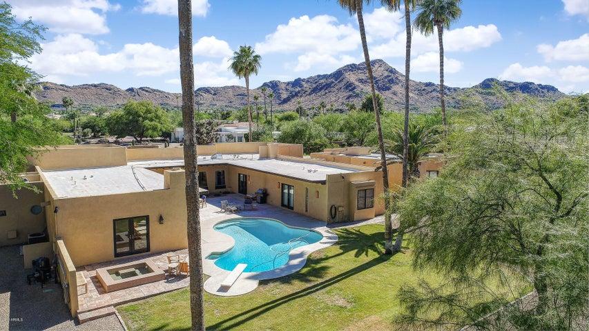6424 E MAVERICK Road, Paradise Valley, AZ 85253