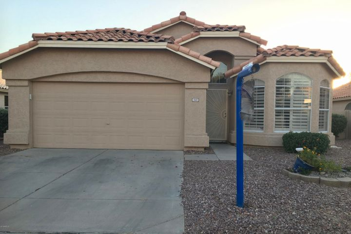 1480 S YUCCA Place, Chandler, AZ 85286